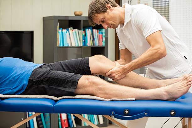 Physiotherapeuten düsseldorf